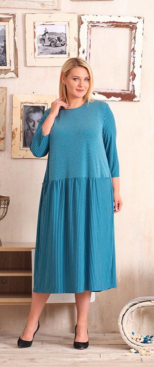 1baa224ac0f2 Интернет-магазин женской одежды больших размеров 50 - 72 в Москве, каталог,  цены - Пышка
